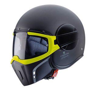 caberg-ghost-fluo-crash-helmet-side-view