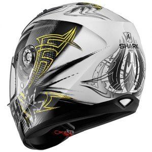 shark-ridill-motorcycle-helmet-finks-white-green-black-rear-view