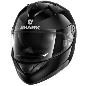 shark-ridill-motorcycle-helmet-in-gloss-black-front-view