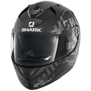 shark-ridill-motorcycle-helmet-skyd-mat-black-front-view