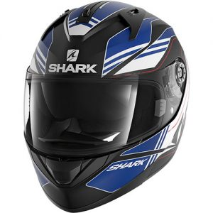 Shark Ridill Tika in blue/black
