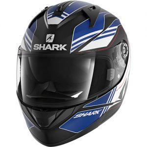 Shark Ridill Tika in blue/black