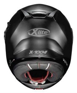 x-lite-x-1004-flip-front-motorcycle-crash-helmet-rear-view-matt-black