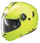 x-lite-x-1004-hi-viz-motorcycle-crash-helmet-side-view