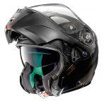 x-lite-x-1004-ultra-carbon-dyad-modular-crash-helmet-flip-up-view