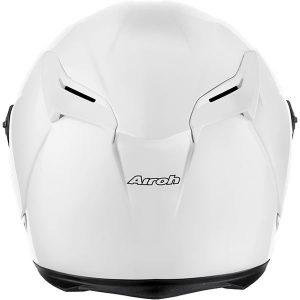 airoh-gp-500-gloss-white-motorcycle-crash-helmet-rear-view