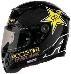 airoh-gp500-rockstar-crash-helmet-side-view