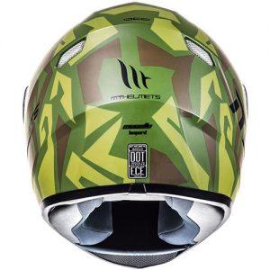 mt-mugello-leopard-full-face-motorcycle-helmet-military-green-camo-rear-view