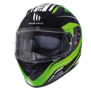 mt-mugello-maker-black-green-full-face-motorcycle-helmet-front-view