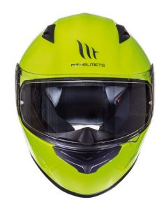 mt-mugello-solid-gloss-fluo-yellow-full-face-motorcycle-helmet-front-view
