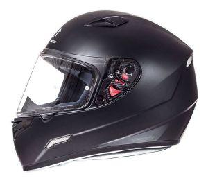 mt-mugello-solid-matt-black-full-face-motorcycle-helmet-solid-white-side-view