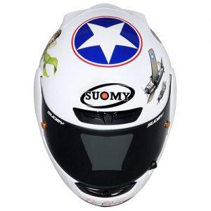 suomy-apex-la-cocca-helmet-top-down-view