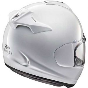 arai-chaser-x-diamond-white-rear-view