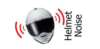 motorcycle helmet noise guide