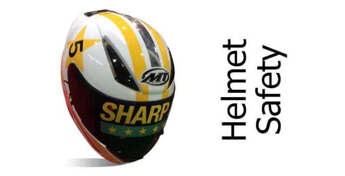 Safest Motorcycle Helmet >> How To Buy The Safest Motorcycle Crash Helmet You Can Billys