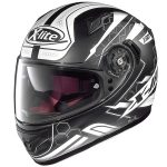 x-lite-x-661-honeycomb-black-white-helmet