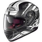 x-lite-x-661-honeycomb-black-white-helmet