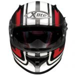 x-lite-x-661-slipstream-flat-black-red-front-view