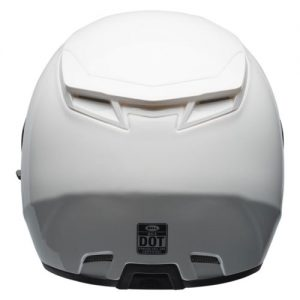 bell_rs2_helmet-solid-plain-white-rear-view