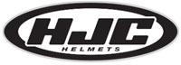 HJC helmets logo