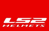 LS2 helmets logo