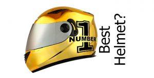 best new helmet to buy featured