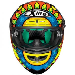 x-lite-x-803-composite-crash-helmet-chas-davies-front-view