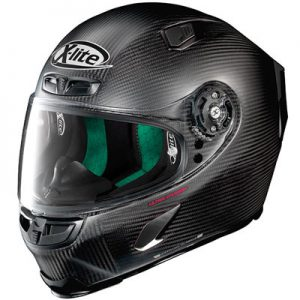 x-lite-x-803-ultra-carbon-matt-black-crash-helmet-side-view