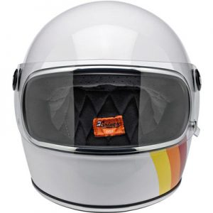 biltwell-gringo-s-white-tri-stripe-crash-helmet-front-view