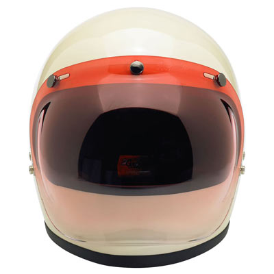 70510a88 biltwell-gringo-white-with-visor-motorcycle-helmet-front-view ...