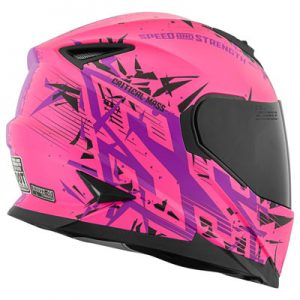 speed-and-strength-ss1600-critical-mass-pink-crash-helmet-side-view