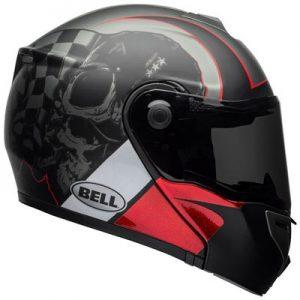 Bell-SRT-modular-helmet-hart-luck-skull-side-view