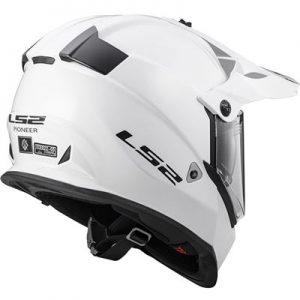 ls2-pioneer-solid-white-dirt-bike-adventure-helmet-rear-view-