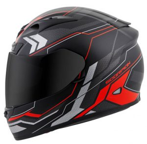 scorpion-exo-r710-motorcycle-crash-helmet-transect-black-red-side-view