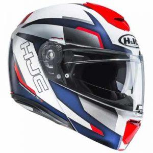 HJC-RPHA-90-Rabrigo-helmet-red-white-blue-side-view