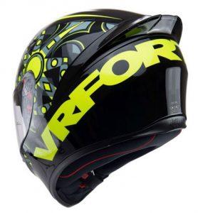 agv-k1-motorbike-crash-helmets-rossi-flavum-vr46-rear-view