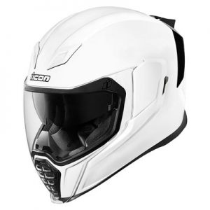 icon-airflite-gloss-white-crash-helmet-front-side-view