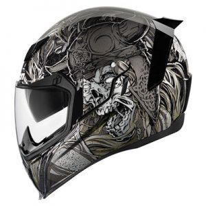 icon-airflite-krom-silver-motorcycle-crash-helmet-side-view