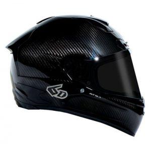 6D-ATS-1-full-face-carbon-fiber-helmet-gloss-side-view