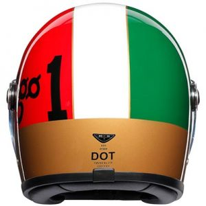 agv-x3000-ago-1-retro-crash-helmet-rear