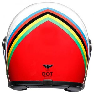 agv-x3000-gloria-retro-crash-helmet-rear