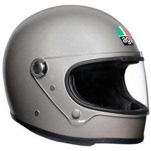 agv-x3000-motorcycle-helmet-matt-grey-side-view