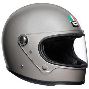 agv-x3000-motorcycle-helmet-matt-grey-side-view