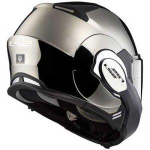 ls2-valiant-solid-chrome-modular-motorbike-helmet-rear-view
