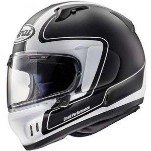 arai-renegade-V-motorcycle-crash-helmet-outline-frost-black-side-view
