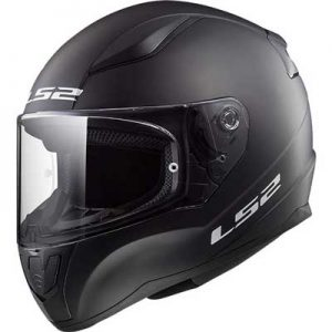 ls2-FF353-rapid-motorcycle-helmet-matt-black-side-view