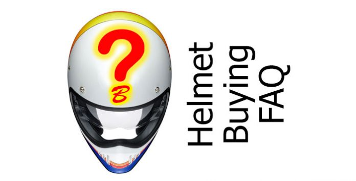 c43842bf Billy's Crash Helmets Great Motorcycle Crash Helmet Buying FAQ ...