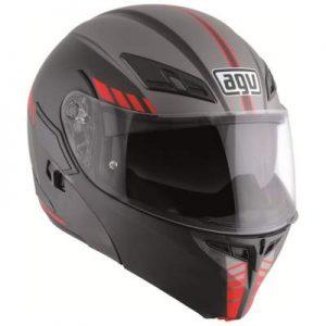 AGV Numo Evo ST Portland helmet front view