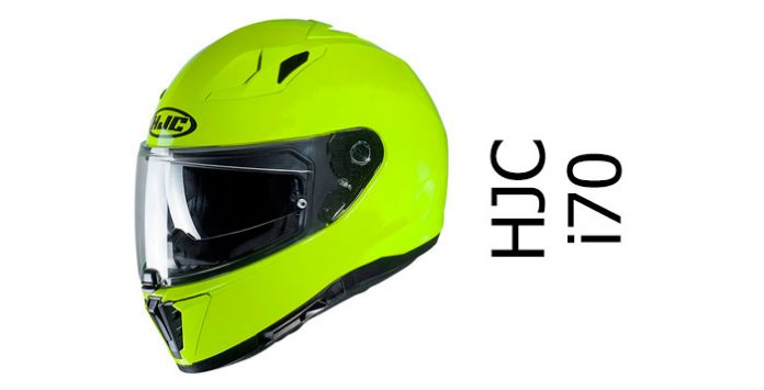 Scorpion EXO 1200 Air Stream Tour Fluo Yellow Black Full Face Motorcycle Helmet