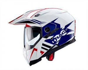 caberg-x-trace-Lux-motorbike-helmet-side-view